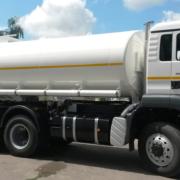 ΔΕΥΑΠ προμήθεια υδροφόρου οχήματος