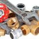 Plumbing-repair-materials