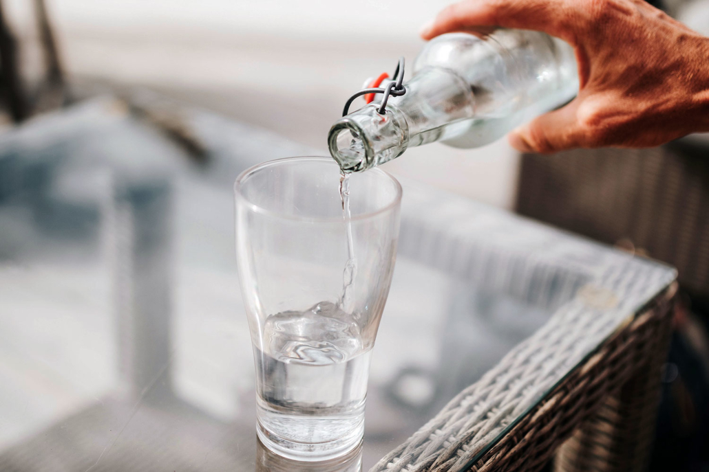 Πίνετε το νερό της ΔΕΥΑΠ